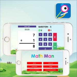 Math-Man
